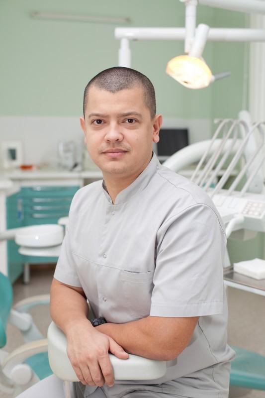 стоматолог общего профиля в Киеве