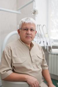 Абдуллин Рубин Миргагитович