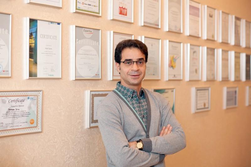 Врач-стоматолог в Киеве