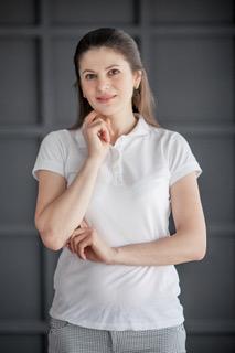 Волченко Лина Сергеевна